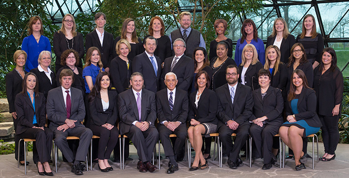 Thurswell Law staff photo