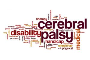 cerebral palsy birth injury