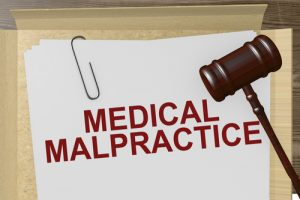 Surgical Malpractice/Errors