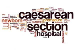 C-Sections and Surgical Delivery