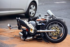 Motorcycle Accident Michigan Lawyer