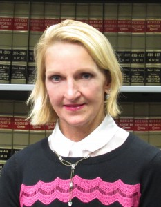 Phillis Figiel, Attorney, Thurswell Law