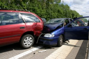 Uninsured Motorist Vehicle Accident