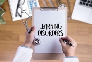 developmental delay behavioral disorder
