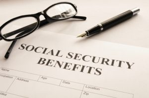 Social Security Disability SSI Lawyer
