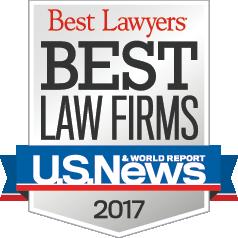 Best Lawyers - Best Law Firms 2017 - U.S. News