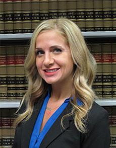 Gabrielle Elizabeth Meyer, Associate Attorney, Thurswell Law