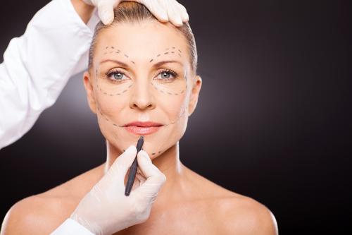 Medical malpractice for plastic surgery in Michigan