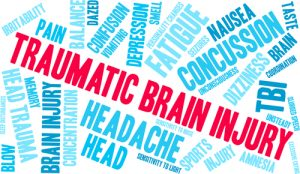 Misdiagnosed Traumatic Brain Injury
