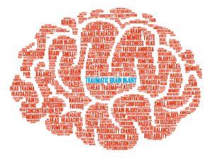 traumatic brain injuries causes