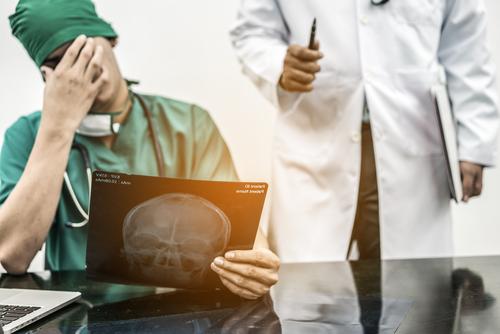 recognize medical malpractice