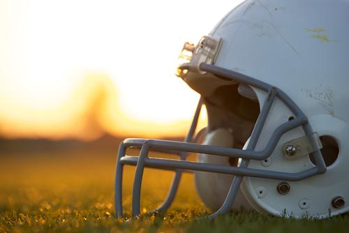 traumatic brain injury CTE quarterback