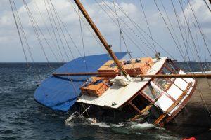 Michigan boat accident