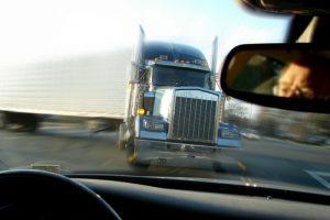 Michigan truck accidents