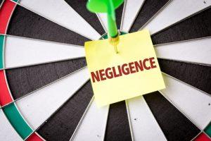negligence case