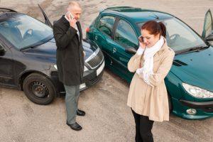 Underinsured Motorist Vehicle Accident