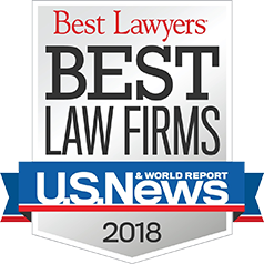 Best Lawyers - Best Law Firms 2018 - U.S. News