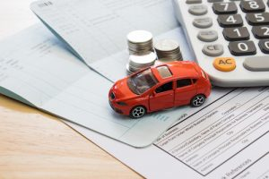 Michigan Car Accident Lawyer for Third-Party Claim Image