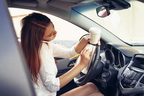 annoying driver michigan car accidents