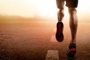 cerebral palsy running