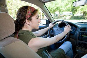 dangerous teen drivers