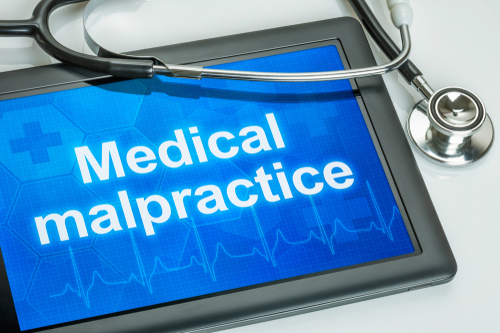 does your doctor have history of medical malpractice