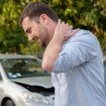 michigan car crash chronic pain