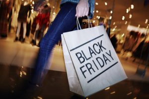 personal injuries black friday