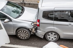 Michigan car crash