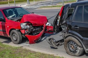 Rear-End Collision Accident Attorneys in Michigan