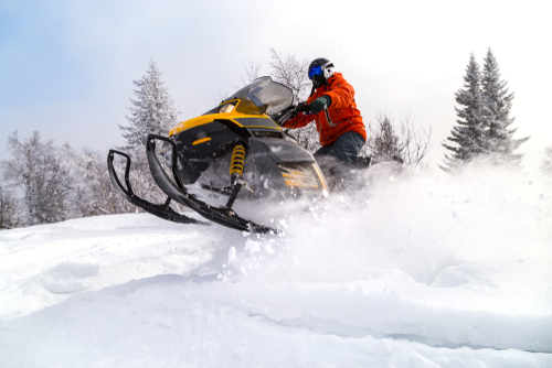 snowmobile accidents in michigan thurswell law