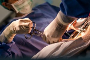 c-section medical malpractice thurswell law