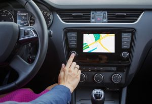 distracted driving car accident technology thurswell law