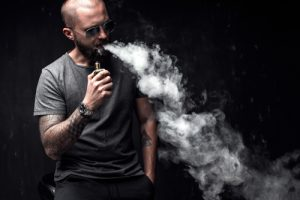 vaping explosion negligence thurswell law