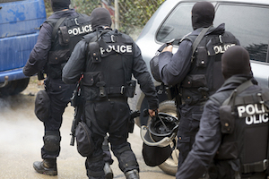 Violation of Police Use of Force Policies Article for Thurswell Law