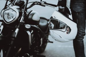 Motorcycle Helmet Laws in Michigan Thurswell Law