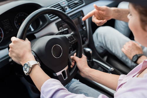 """No Fault State"" - What Does It Mean for Your Car Accident?"