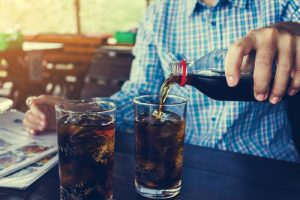 sugary drink cause cancer thurswell law manufacturer negligence