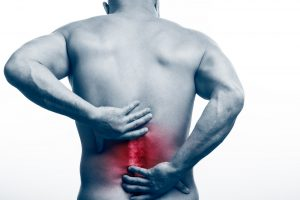 Back Pain and Spine Injury Attorney - Thurswell Law