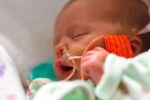 NICU mismanagement thurswell law wrongful death michigan pennsylvania