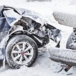 winter car accidents in michigan thurswell law