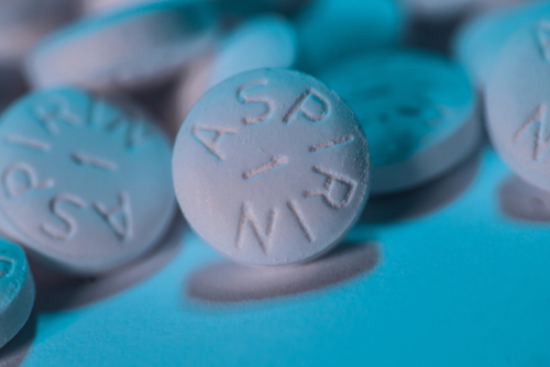 aspirin cancer medication error thurswell law